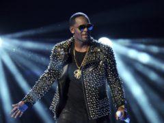 R Kelly has announced a new tour (Frank Micelotta/Invision/AP)