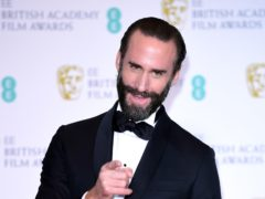 Joseph Fiennes plays the antagonist in The Handmaid's Tale (Ian West/PA)