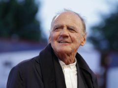 Actor Bruno Ganz has died, aged 77 (Andrew Medichini/AP)