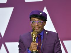 Spike Lee said 'the ref made bad call' when asked about Green Book's best picture win 9Jordan Strauss/Invision/AP)