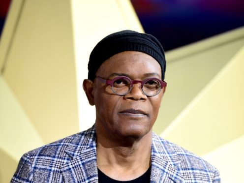 Samuel L. Jackson appears in a string of Spike Lee's movies (Ian West/PA)