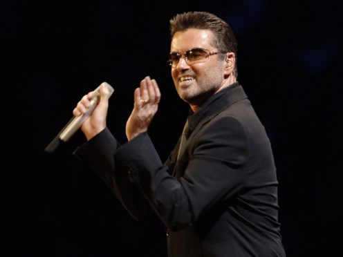 George Michael's private art collection to go up for auction (Yui Mok/PA)