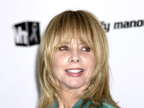 Rosanna Arquette will star in Ryan Murphy's latest TV series (Yui Mok/PA)