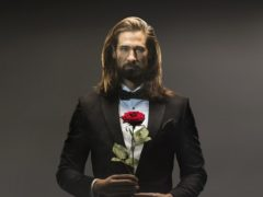 Alex Marks is the new star of The Bachelor (Channel 5)