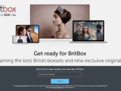BritBox (BBC/ITV)