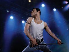 Bohemian Rhapsody is UK's fastest-selling digital download film ever (Twentieth Century Fox Film Corporation)