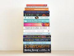 Women's Prize for Fiction Longlist 2019 (Sam Holden Agency)