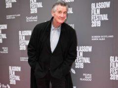 Sir Michael Palin at Glasgow Film Festival (Eoin Carey/GFF/PA)