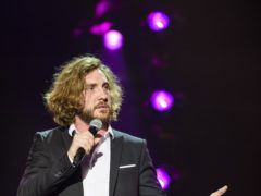 Seann Walsh said he will always be sorry about what he did (PA)