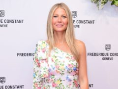 Gwyneth Paltrow has been confirmed as part of the cast by the show's creator (Ian West/PA)