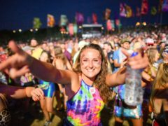Dorset Police said it had been told there were 'no plans' for Bestival to be held this year (Ben Birchall/PA)