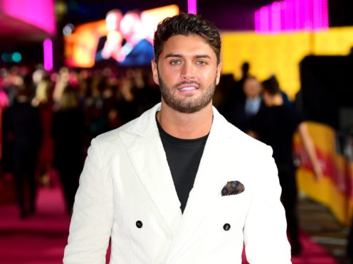 Mike Thalassitis has died aged 26 (Ian West/PA)