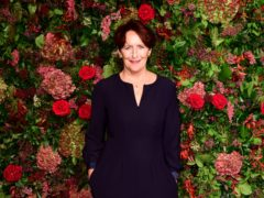 Fiona Shaw plays the head of MI6's Russian unit in Killing Eve (Ian West/PA)