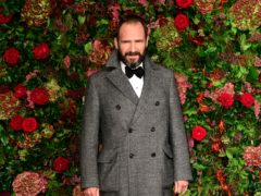 Ralph Fiennes acts in and directs The White Crow (Ian West/PA)