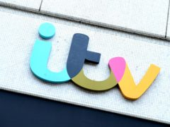 ITV's Carolyn McCall said 'viewers are enjoying a golden age of TV'(Ian West/PA)