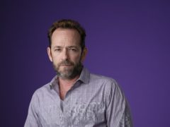 Riverdale paid tribute to Luke Perry after the first episode since the actor's sudden death (Chris Pizzello/Invision/AP, File)