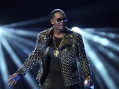 R Kelly is out on bail after his February 22 arrest in Chicago (Frank Micelotta/Invision/AP/file)