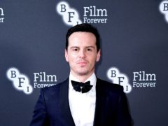 Andrew Scott will star in Present Laughter at the Old Vic (Ian West/PA)