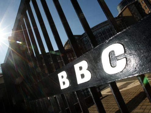 The EHRC will investigate BBC pay practices (PA)
