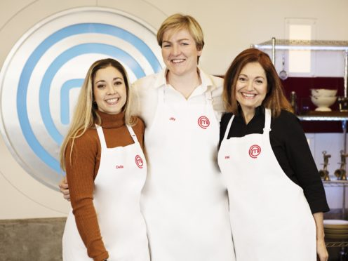 MasterChef will have its first ever all-female final (BBC)