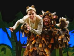 The Gruffalo is returning to the stage (Tall Stories/PA)
