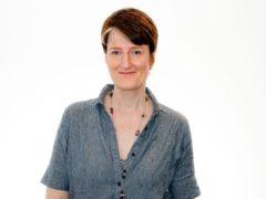 Kathy Clugston (BBC/Radio 4/PA)