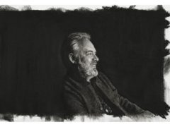One of the portraits features Sam Mendes (Nina Mae Fowler, National Portrait Gallery. Photographed by Douglas Atfield)
