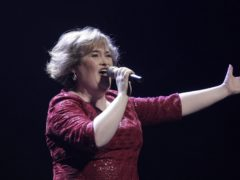 Susan Boyle will return to Britain's Got Talent (Mark Pinder/PA)
