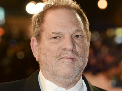 Weinstein's lawyers say press coverage of the hearing could taint the jury pool (Anthony Devlin/PA)