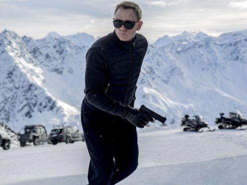 Daniel Craig (Rushard Weir)