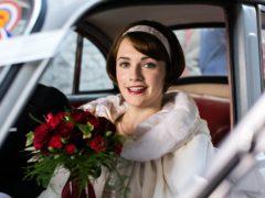 Charlotte Ritchie as her alter ego Nurse Barbara (BBC)