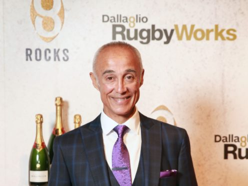 Andrew Ridgeley to make radio broadcasting debut with 1980s show (Matt Alexander/PA)