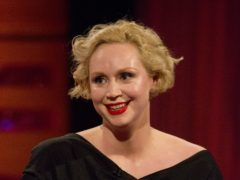 Gwendoline Christie says Game Of Thrones viewers will need therapy after the show's finale (Isabel Infantes/PA)