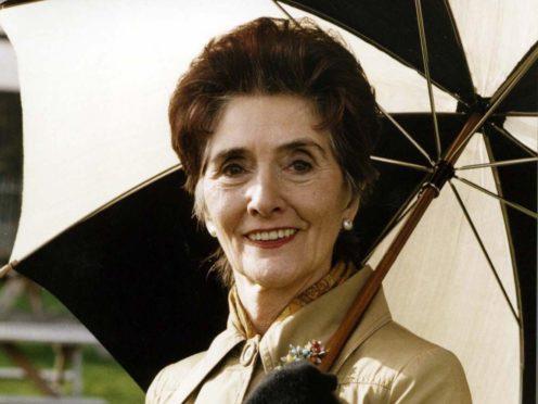 June Brown plays Dot Cotton (BBC/PA)