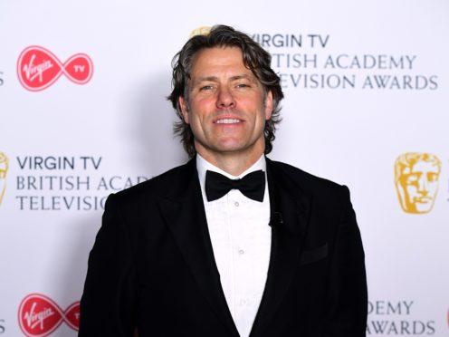 John Bishop (Ian West/PA)