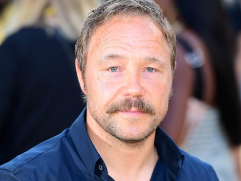 Stephen Graham: This Is England role nearly ended my acting career: This Is England role nearly ended my acting career (Ian West/PA)