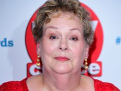 Anne Hegerty says ITV threatened her with suspension over tweet (Ian West/PA)