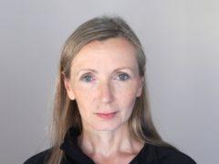 Booker Prize-winner Anna Burns has made the shortlist for Milkman. (Eleni Stefanou/PA)