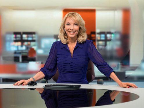 Alex Lovell (BBC)