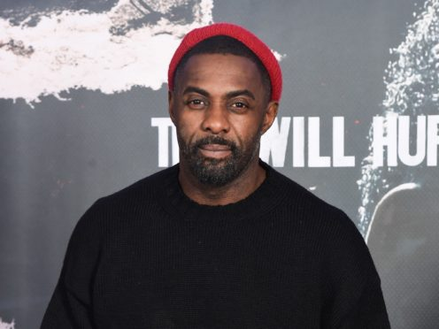 Idris Elba dusted off his turntables as he performed a well-received DJ set at the Coachella music festival (Matt Crossick/PA)