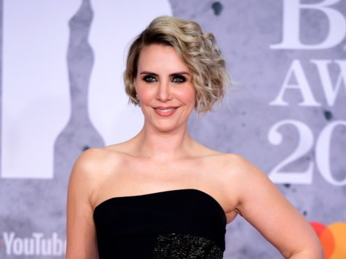 Claire Richards claims she was turned down for the ITV show. (Ian West/PA)