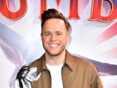 Olly Murs has revealed he is already in talks to join the third season of The Voice UK (Matt Crossick/PA)