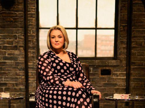 Sara Davies is joining Dragons' Den (BBC)