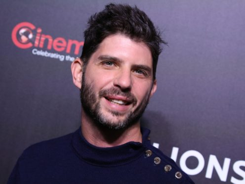 Jonathan Levine directed Long Shot with Seth Rogen (Matt Baron/Shutterstock)