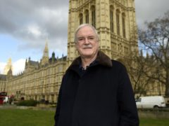 Comedian John Cleese has defended his comments about London, saying they were 'culturalist' rather than racist (Andrew Matthews/PA)