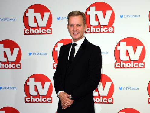 The Jeremy Kyle Show off the air indefinitely following death of guest (Ian West/PA)