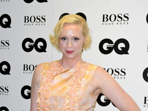 Game Of Thrones has shut my life down in some ways, Gwendoline Christie said (Ian West/PA)