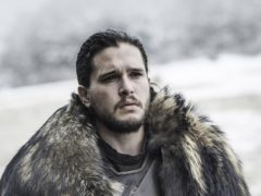 Kit Harington as Jon Snow (Sky)
