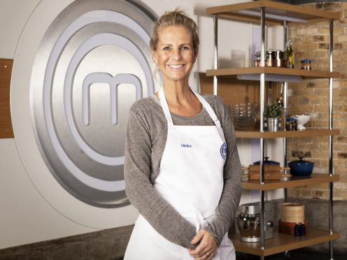 TV presenter Ulrika Jonsson discussed her marriage woes after announcing she was to divorce her third husband (BBC/PA)