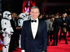 The next Star Wars film will be directed by the creators of Game Of Thrones, Walt Disney CEO Bob Iger has said (Ian West/PA Wire)